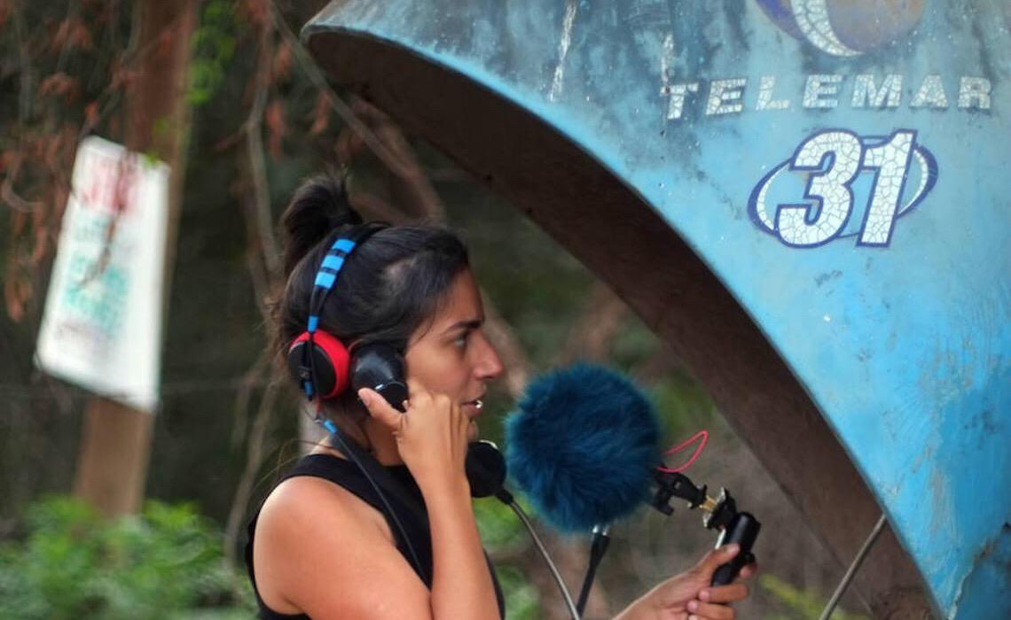 Artista usa orelhões para traçar mapa sonoro de regiões ribeirinhas
