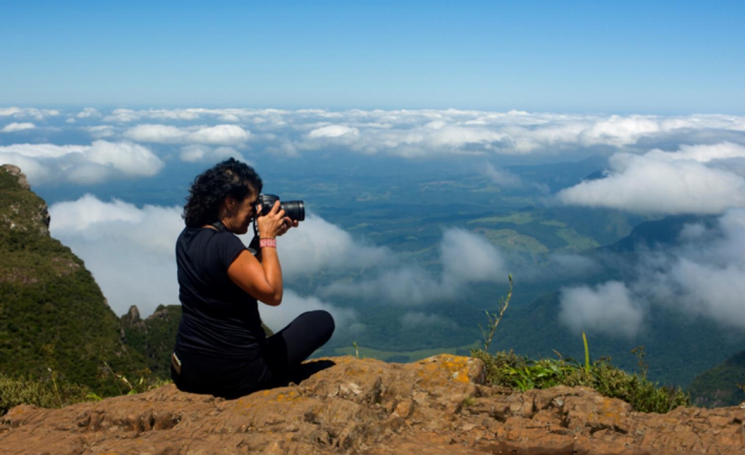 Brasil tem 142 unidades de conservação abertas para turistas