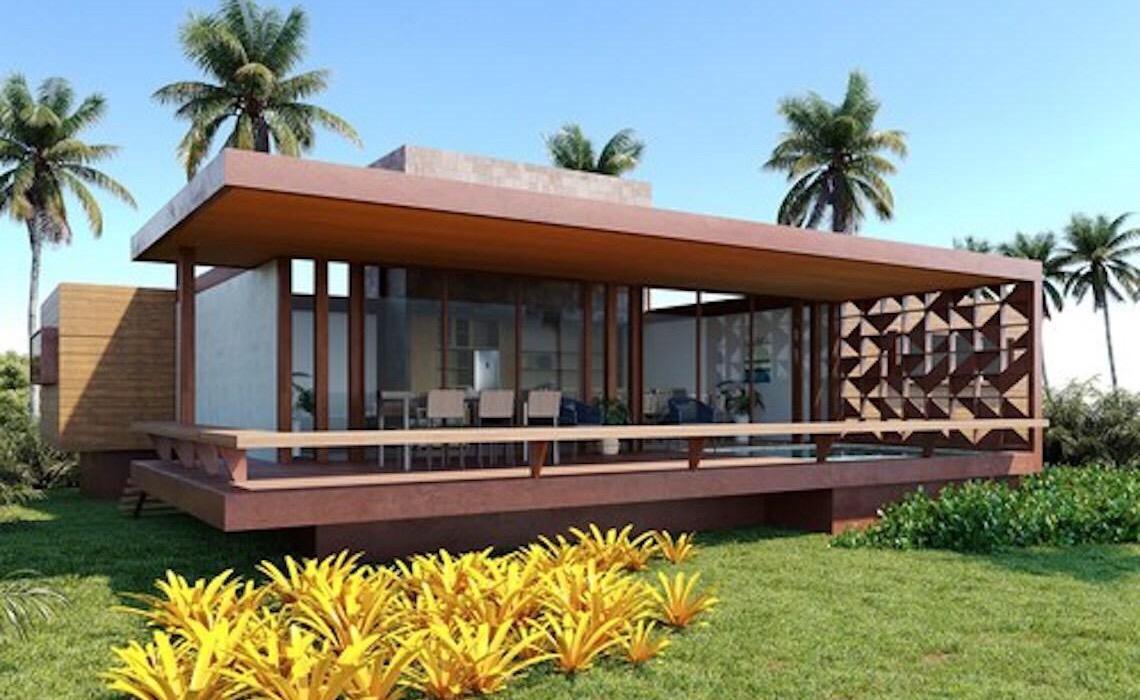 Alma Maraú: Maior residencial em construção modular da América latina