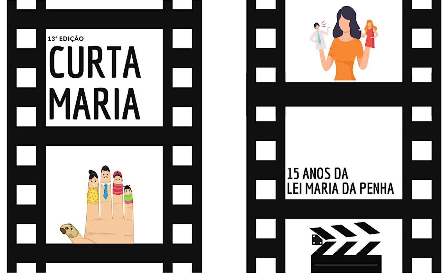 Curta Maria + 1.000 jovens