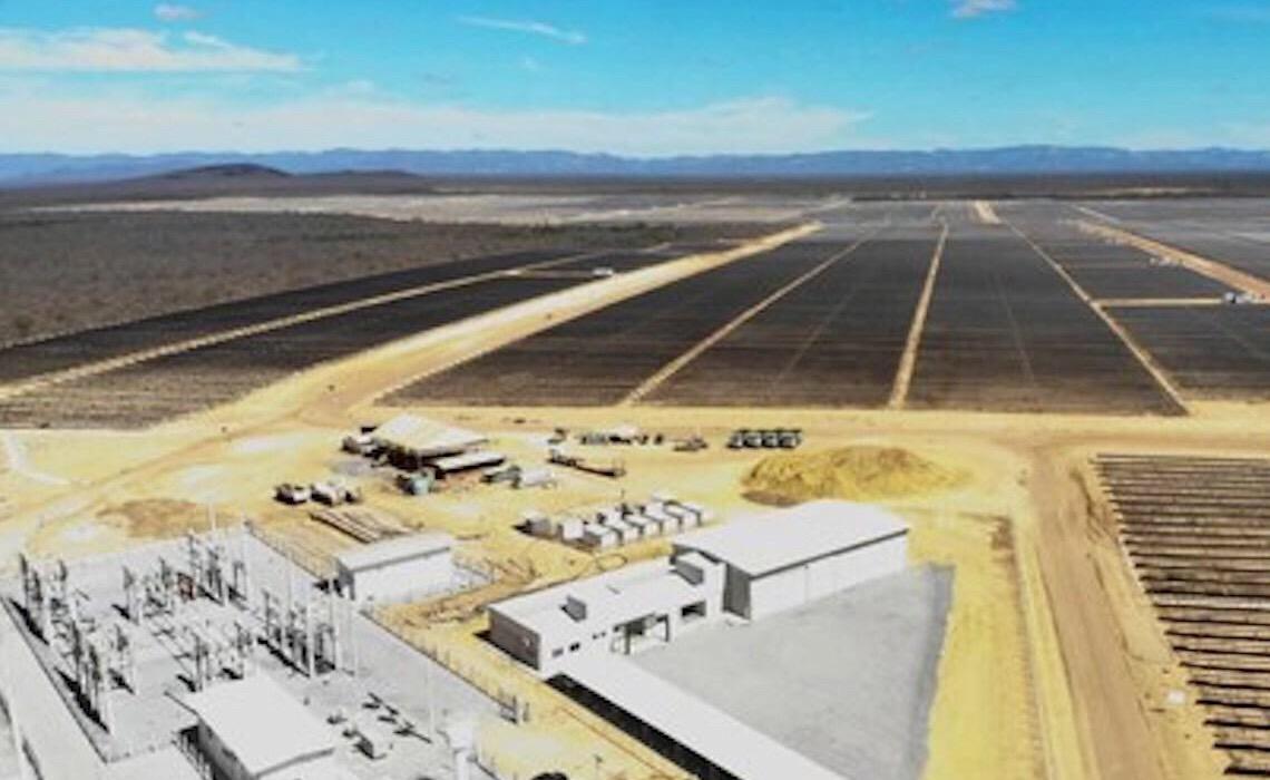 LONGi faz parceria com Essentia Energia para fornecer 477 MW de módulos Hi-MO 4 para usina de energia solar no Brasil