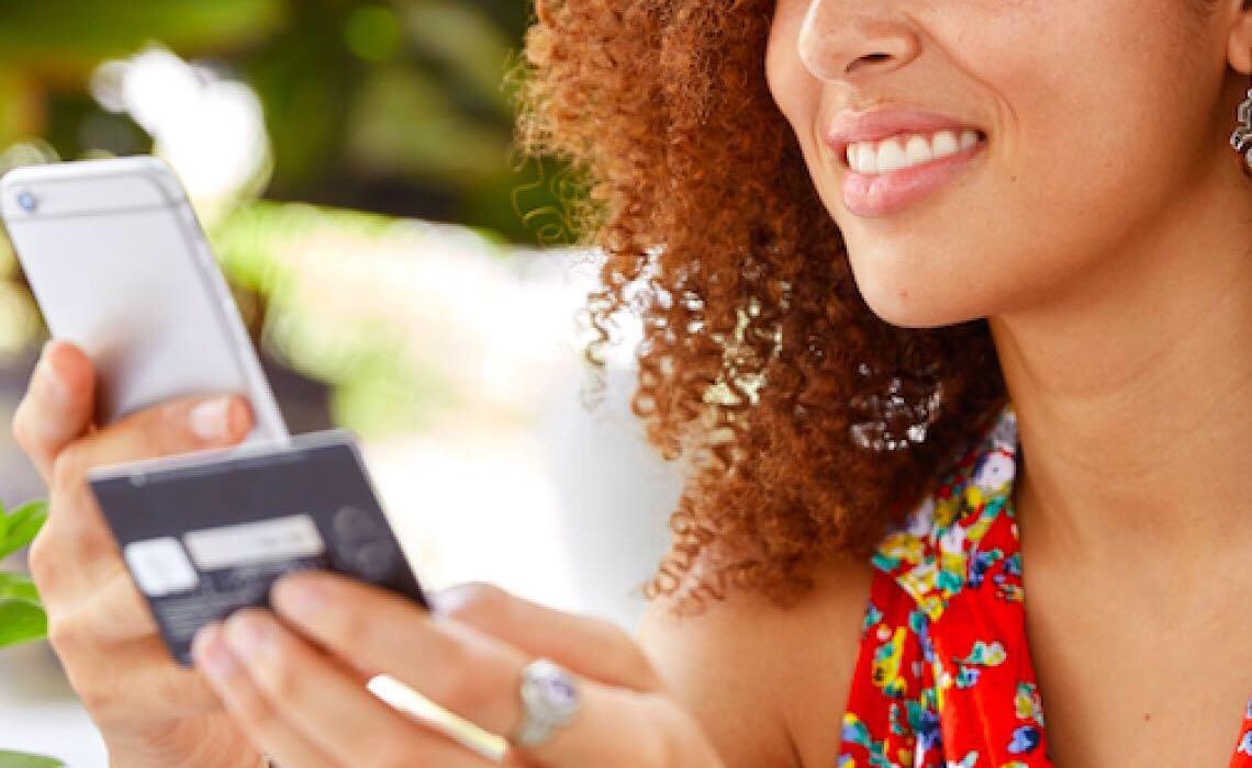 O maior marketplace do Brasil simplifica a escolha de cartão de crédito!