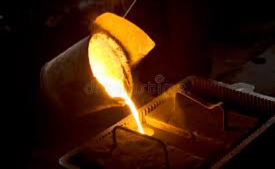 Retomada global alimenta setor de minério de ferro no Brasil, segundo 'FT'