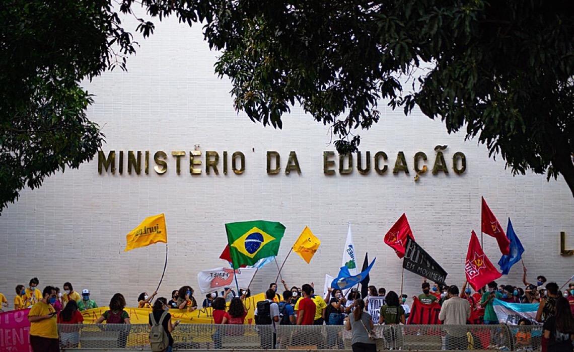 Universidade para poucos: O ministro da Educação e o preconceito de classe