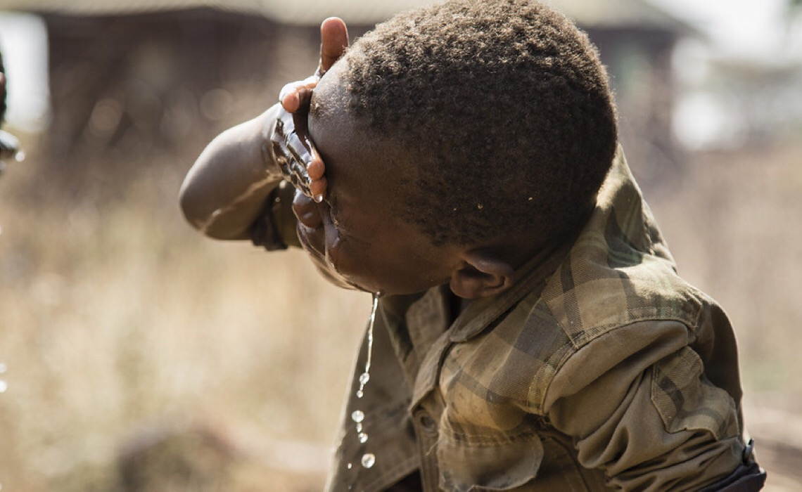 Semana Mundial da Água busca consensos para equilibrar acesso ao recurso