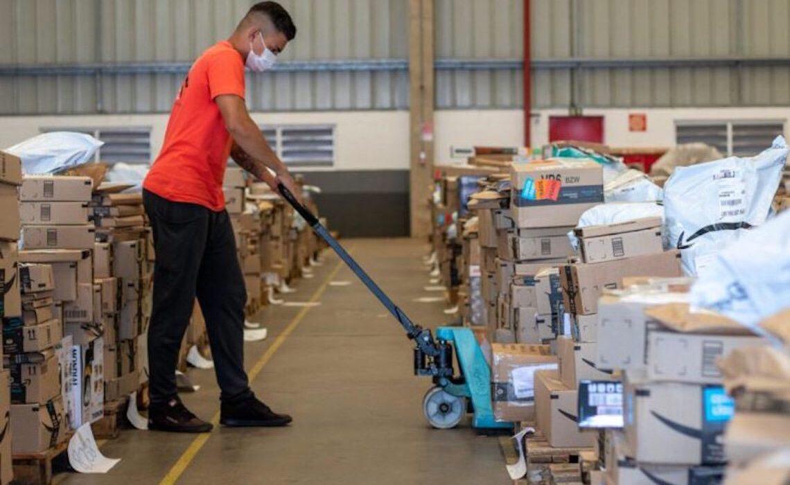 Entrega de compras em e-commerce será mais ágil no Nordeste