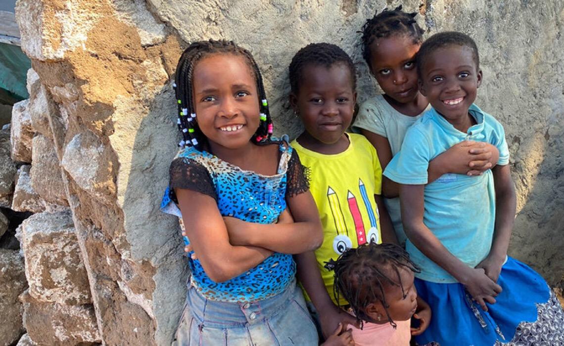 Agência para Migrações prioriza assistência humanitária em Cabo Delgado