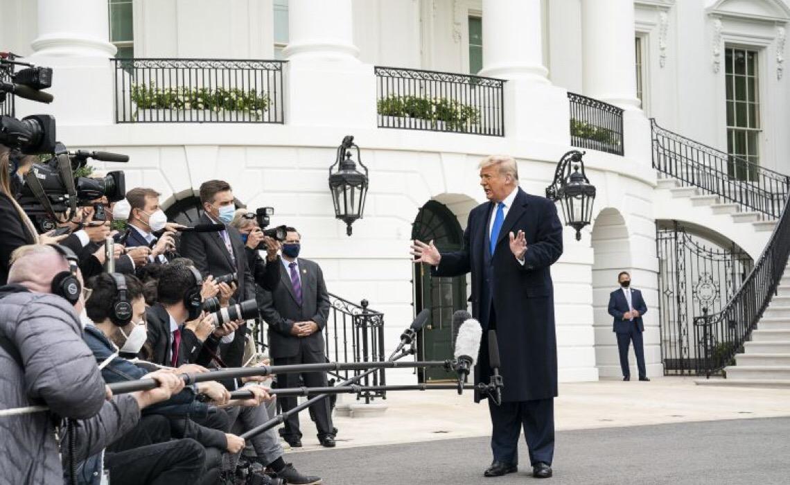 Era pós Trump provoca ressaca informativa e novos dilemas para a imprensa