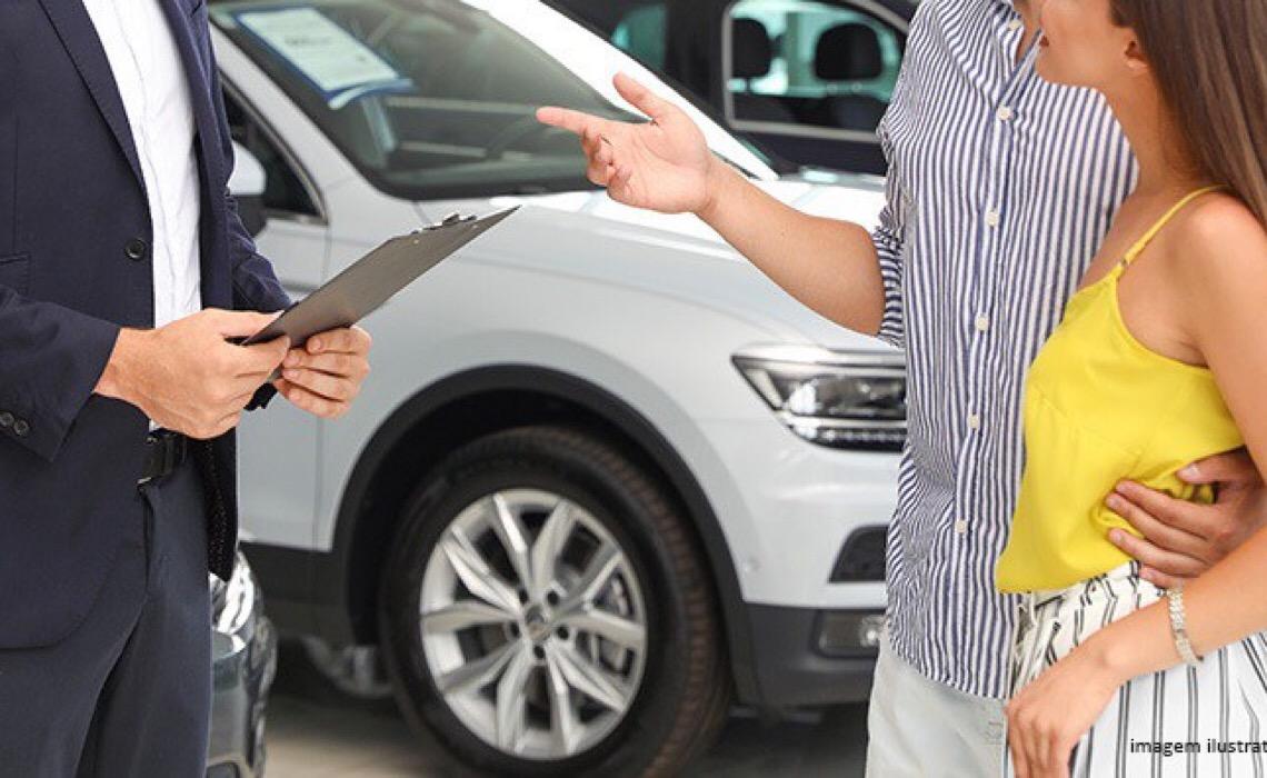 Concessionária e montadoras são condenadas por alteração unilateral de preço de veículo