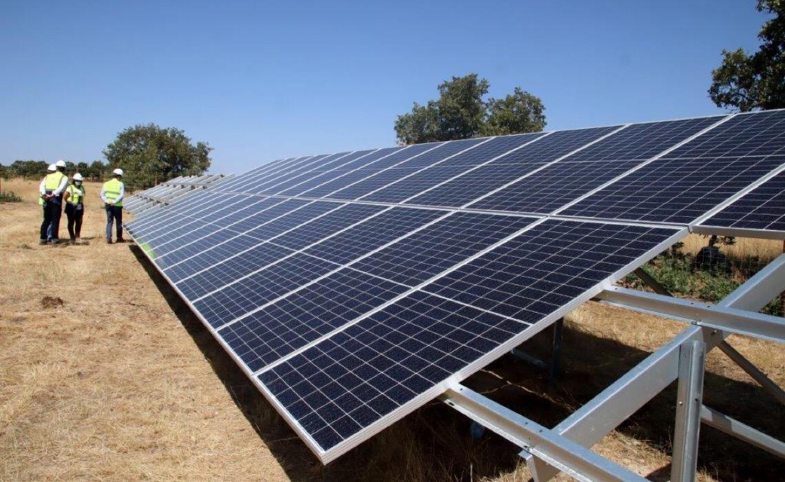 Comunidades de autoconsumo solar são da maior importância para setor energético em Portugal