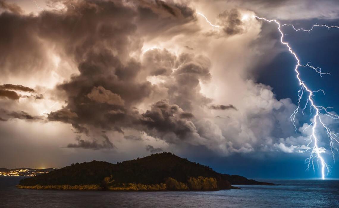 Desastres ligados ao clima geraram mais de US$ 3,64 trilhões em perdas