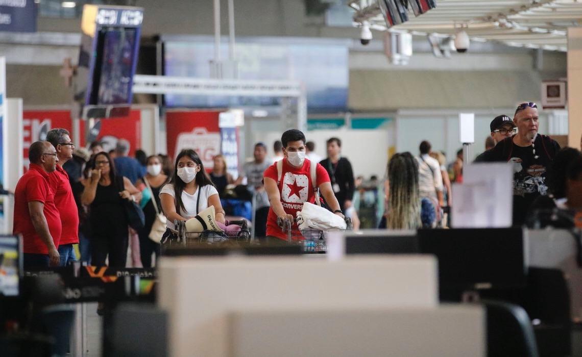 Cartilha ajuda consumidores na relação com empresas aéreas