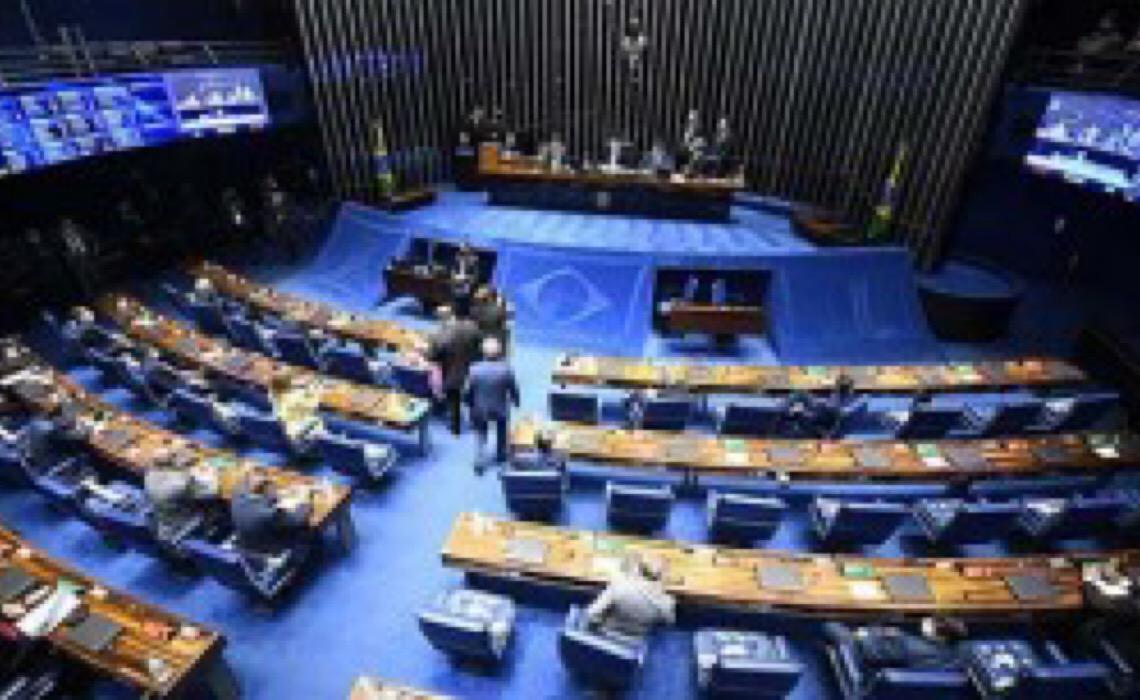 Governo derrotado. Senado rejeita MP que retira direitos trabalhistas