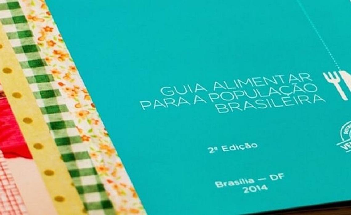Em documento para a Coca nos EUA, consultoria lista Guia Alimentar do Brasil como problema