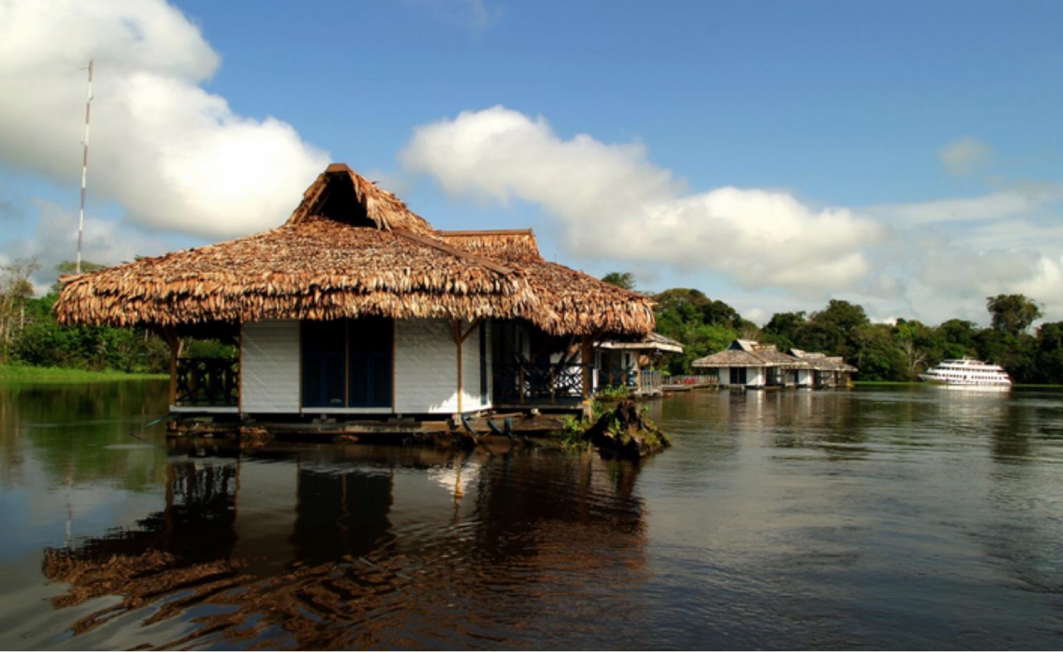 Hotel de Floresta: O local ideal para quem deseja uma pausa em meio à natureza