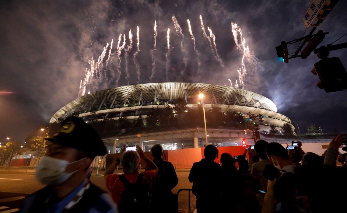 Brasil encerra Paralimpíadas com 72 medalhas conquistadas e 7º lugar no placar geral