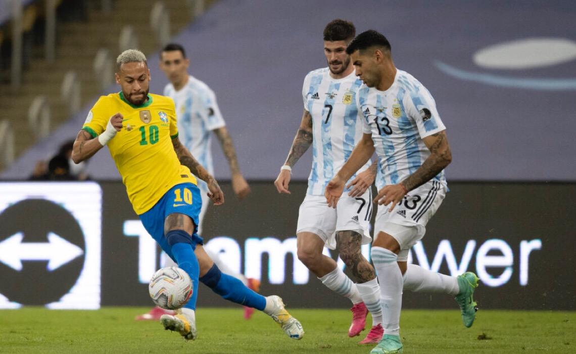 Polícia Federal investiga jogadores argentinos por declarações sanitárias falsas