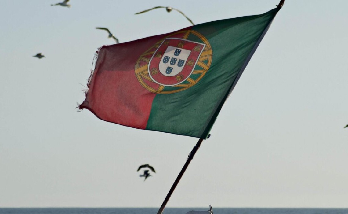 Cidadania portuguesa é a mais buscada no Brasil