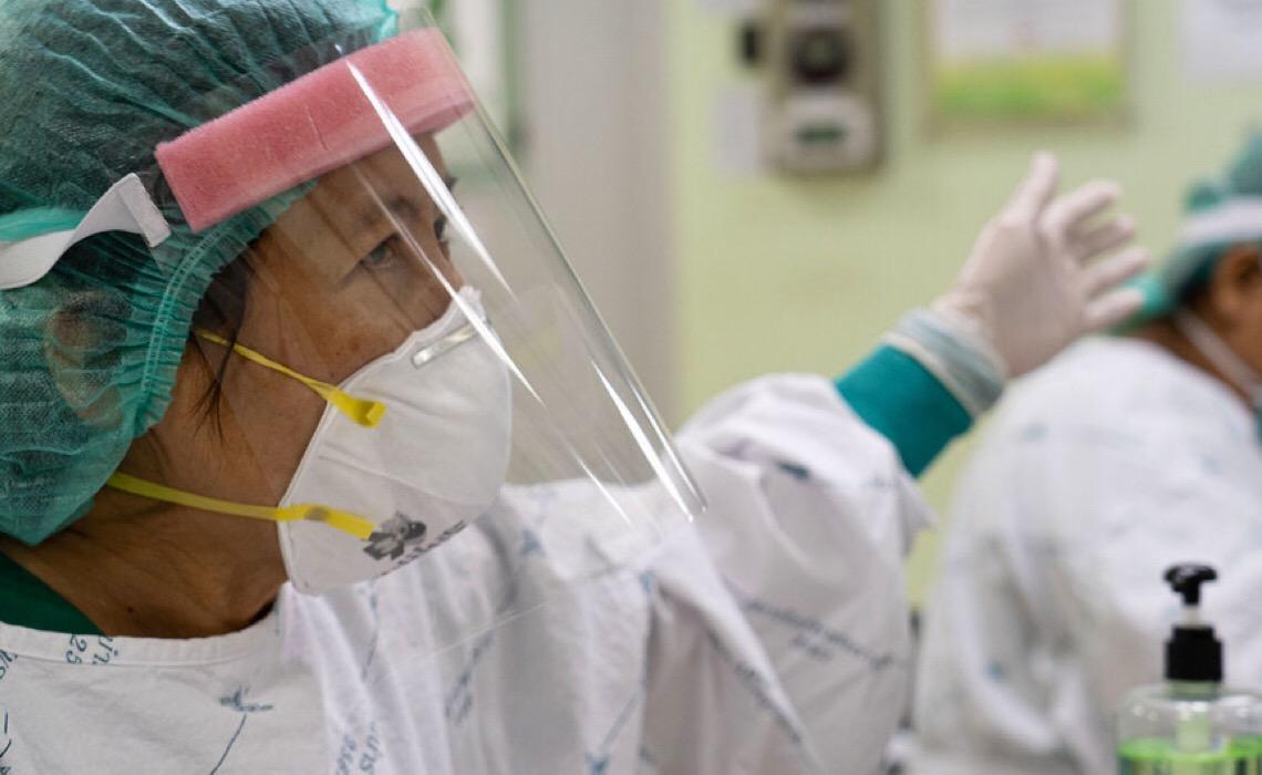 Durante a Covid-19: Aids, tuberculose e malária mataram menos 44 milhões em 2020