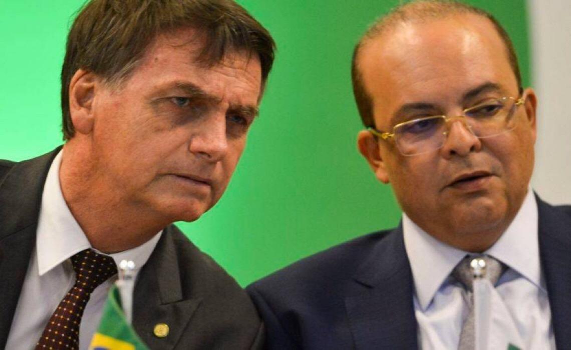 Bolsonaro mantém base mobilizada e dá prosseguimento ao processo de golpe