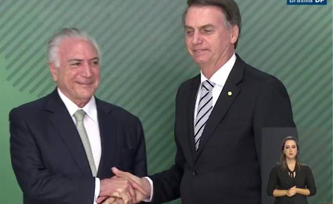 Por que Temer ajudou Bolsonaro – e o que Lula teve a ver com a manobra