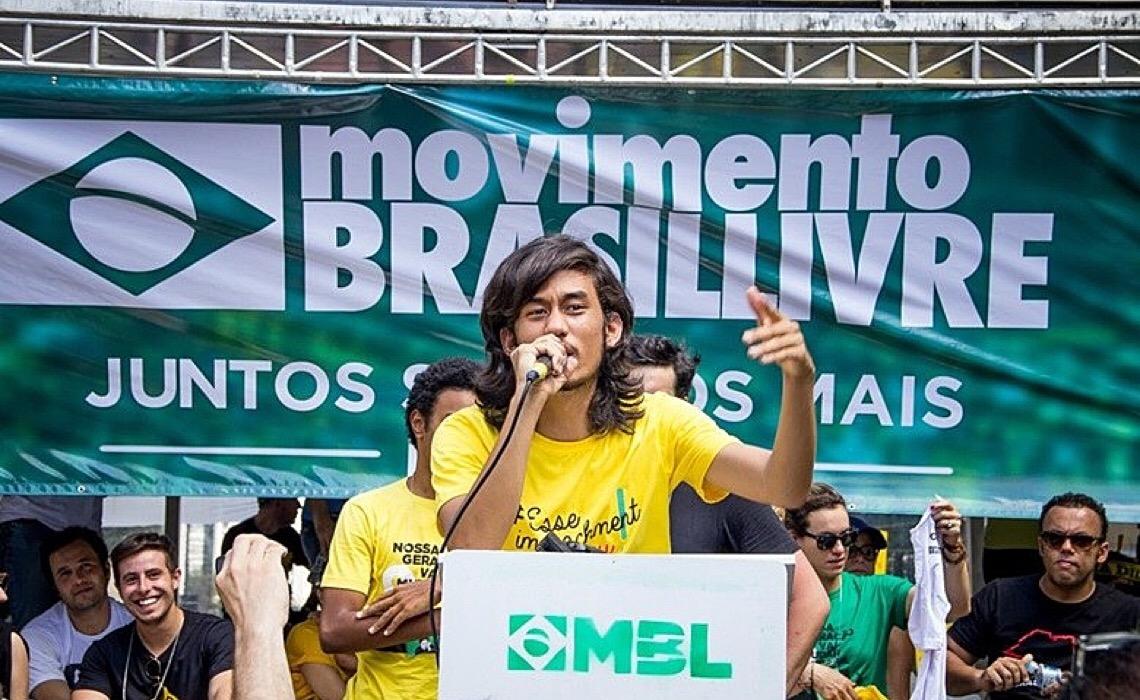 Ciro Gomes, Isa Penna e Orlando Silva: Veja quem irá participar da manifestação do MBL