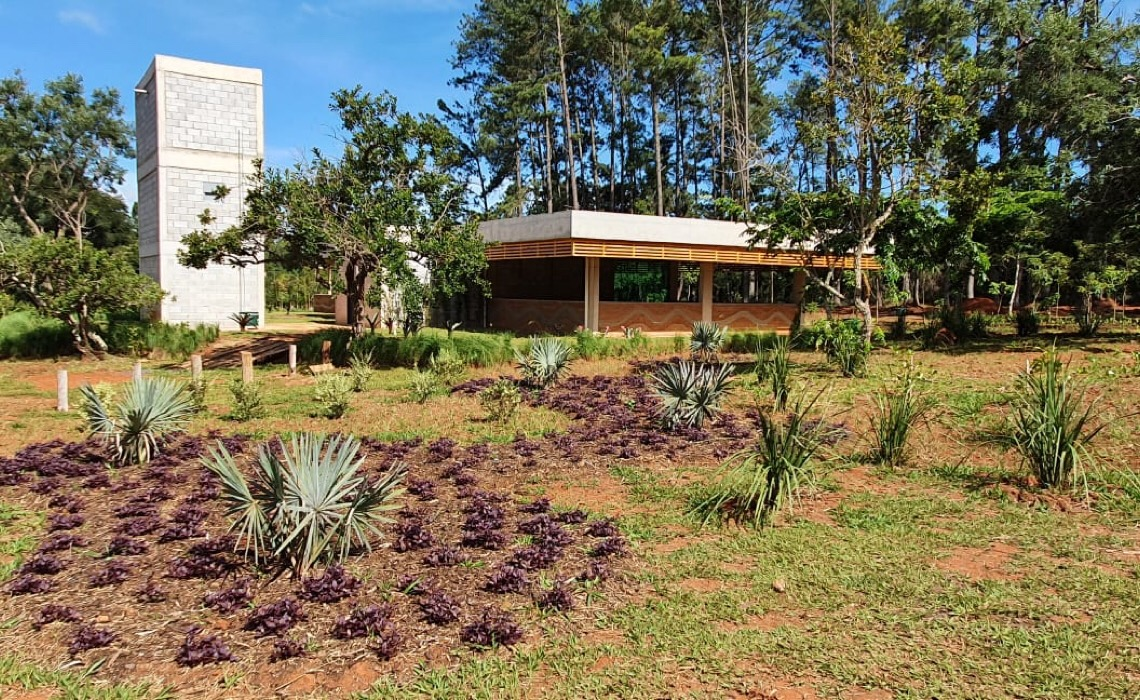 Semana do Cerrado com programação no Jardim Botânico de Brasília