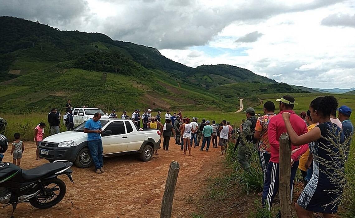ONU investiga uso de agrotóxicos como arma em conflitos territoriais da Mata Sul pernambucana