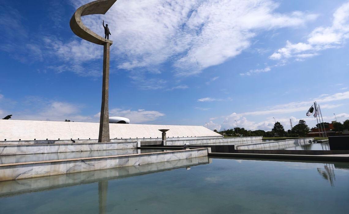 Memorial JK em Brasília, promove celebração de seus 40 anos