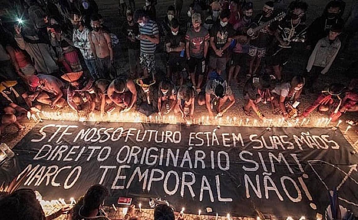 Brasil é o 4º país mais perigoso do mundo para ambientalistas