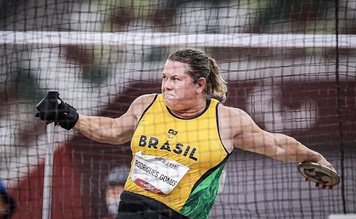 Brasil nas Paralimpíadas e a necessidade de trazer de volta o debate sobre deficiência