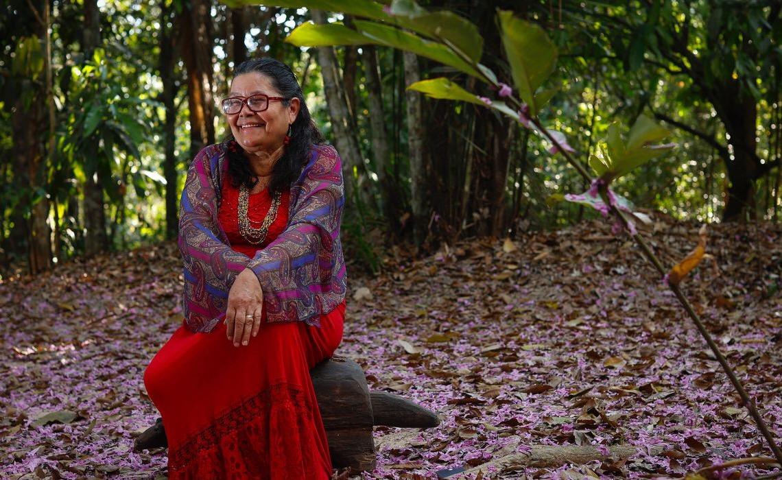 Viva Maria, 40 anos: A parteira que ilumina o interior do Acre