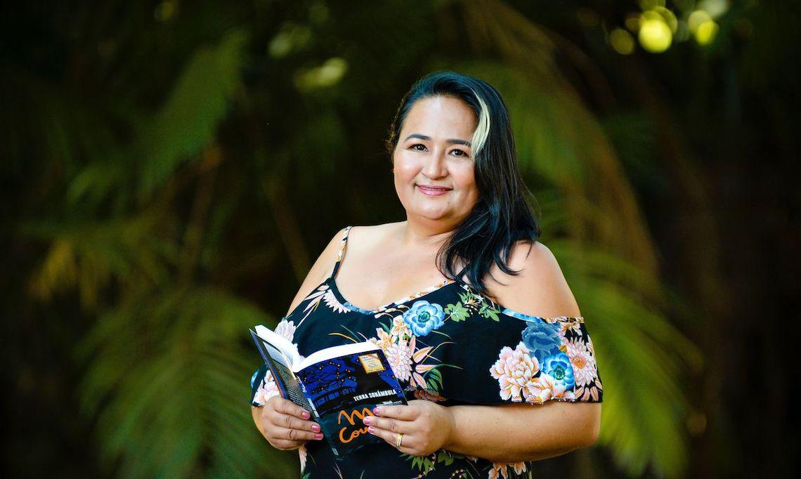 Viva Maria, 40 anos: A agricultora que planta poesias