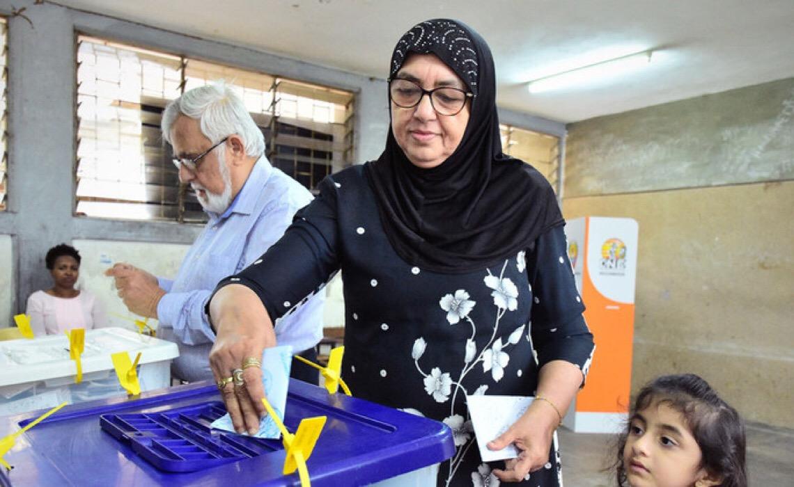 Dia Internacional da Democracia destaca importância de garantir mais participação
