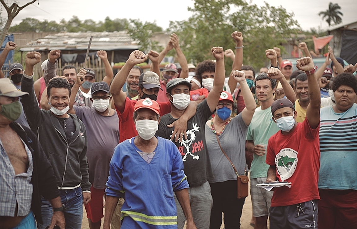 21 anos de resistência: Por que agricultores lutam até a morte por assentamento no norte do RJ?