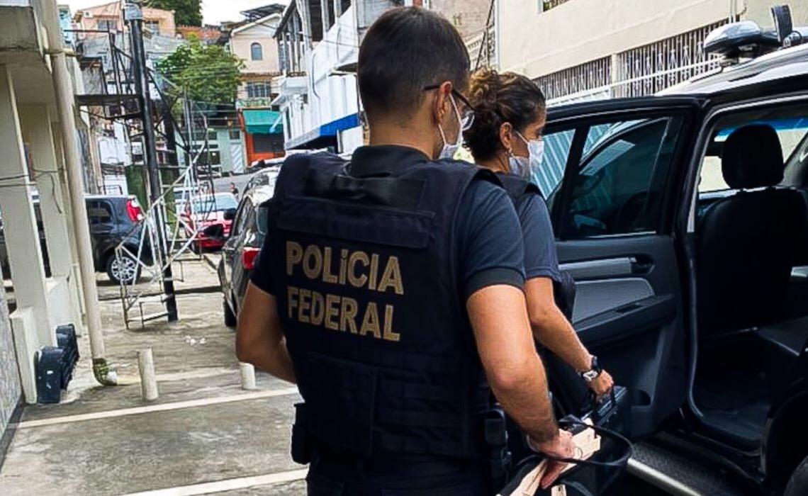Polícia Federal investiga fraudes no fundo Postalis no DF, Paraná e em São Paulo