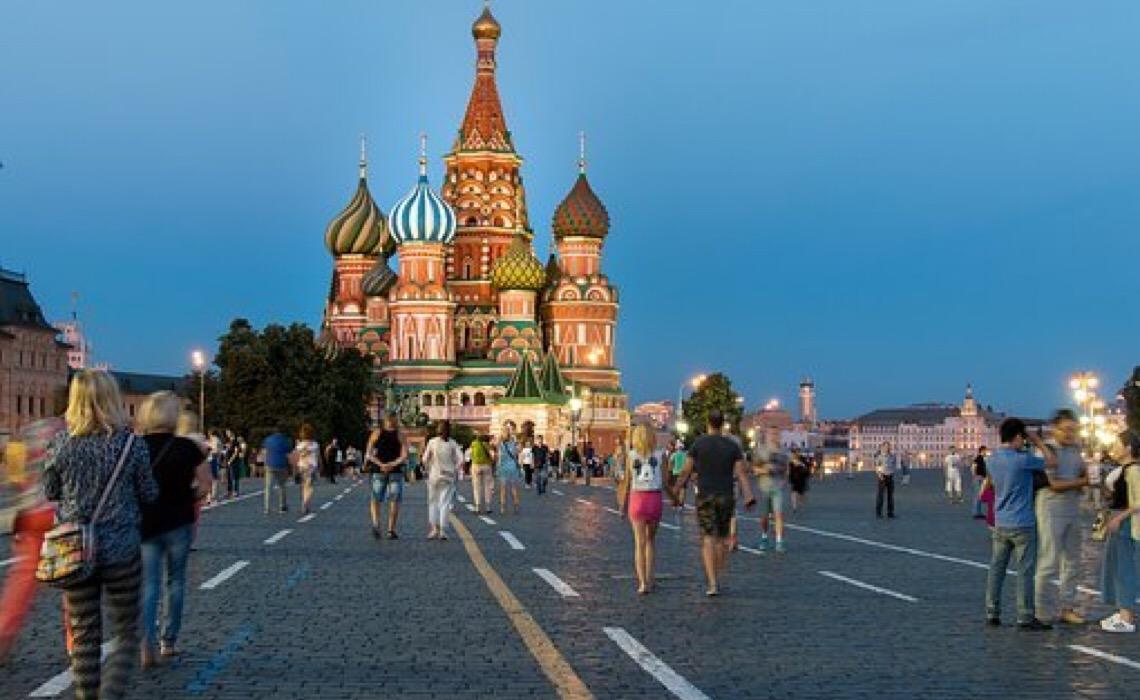 'Oposição russa está cada vez mais apática'
