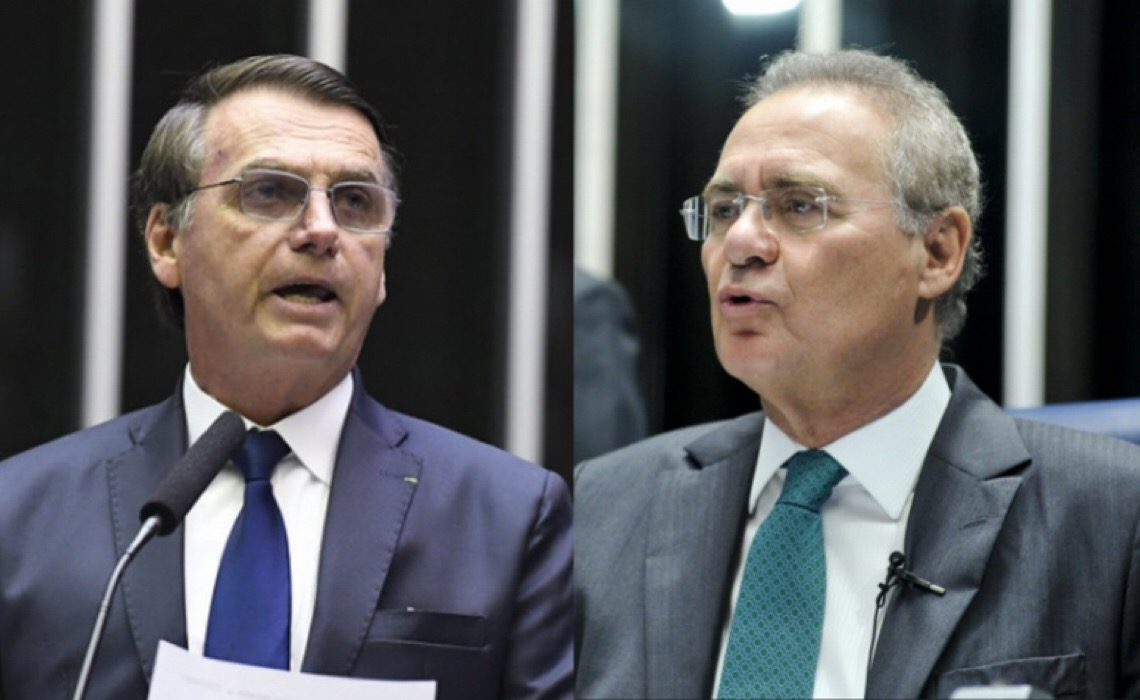 Bolsonaro, que será denunciado pela CPI, quer criar sua polícia política