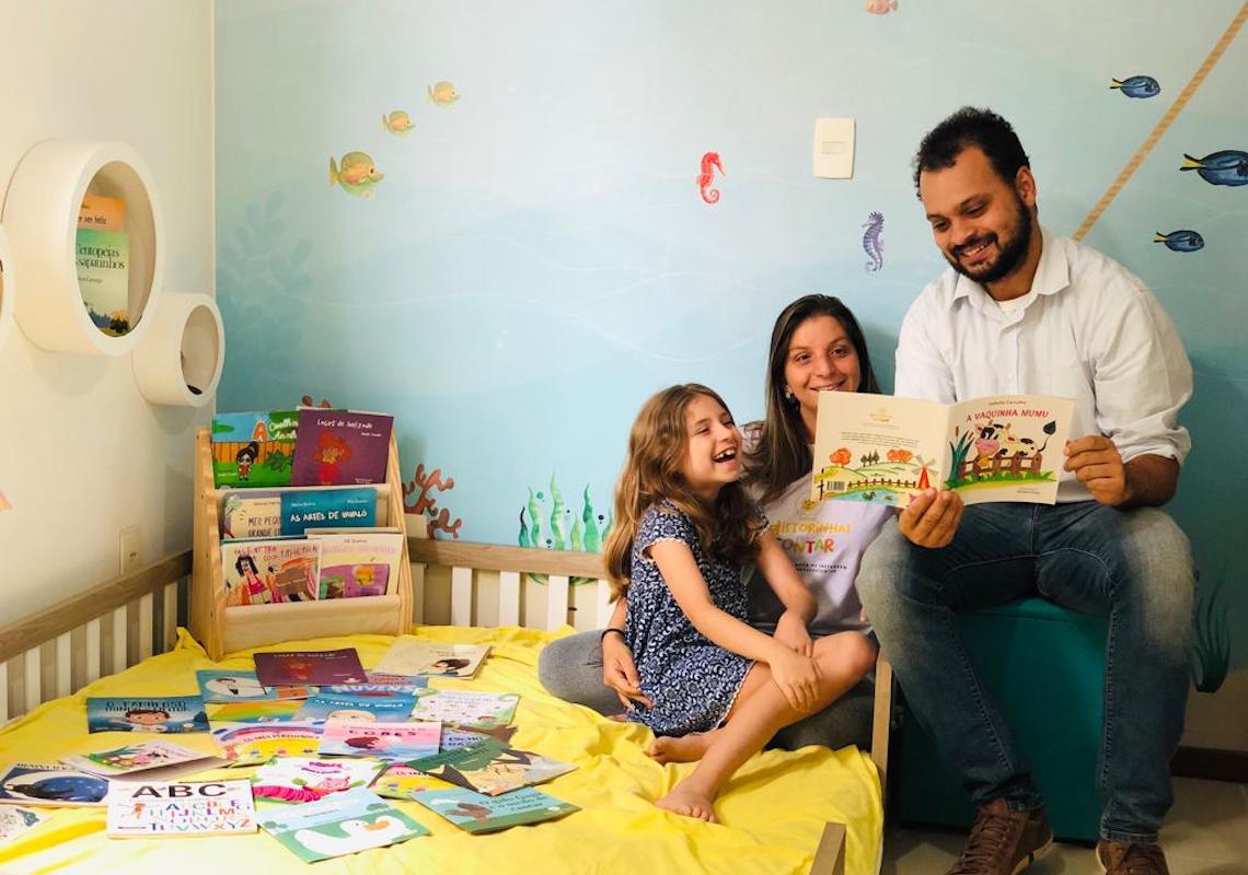 Segunda edição do concurso literário infantil Dia da Criança Autora recebe inscrições até sábado (25)
