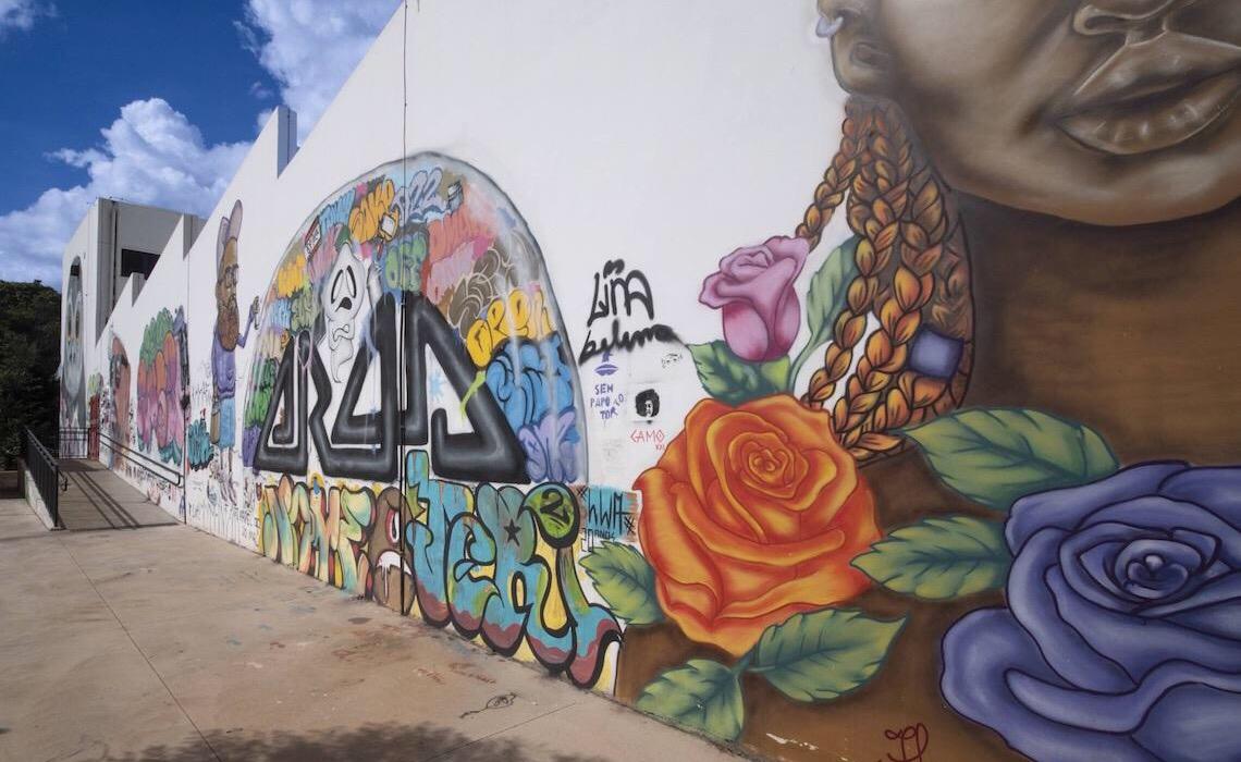 Espaço Renato Russo exibe xilogravuras e ativismo feminino