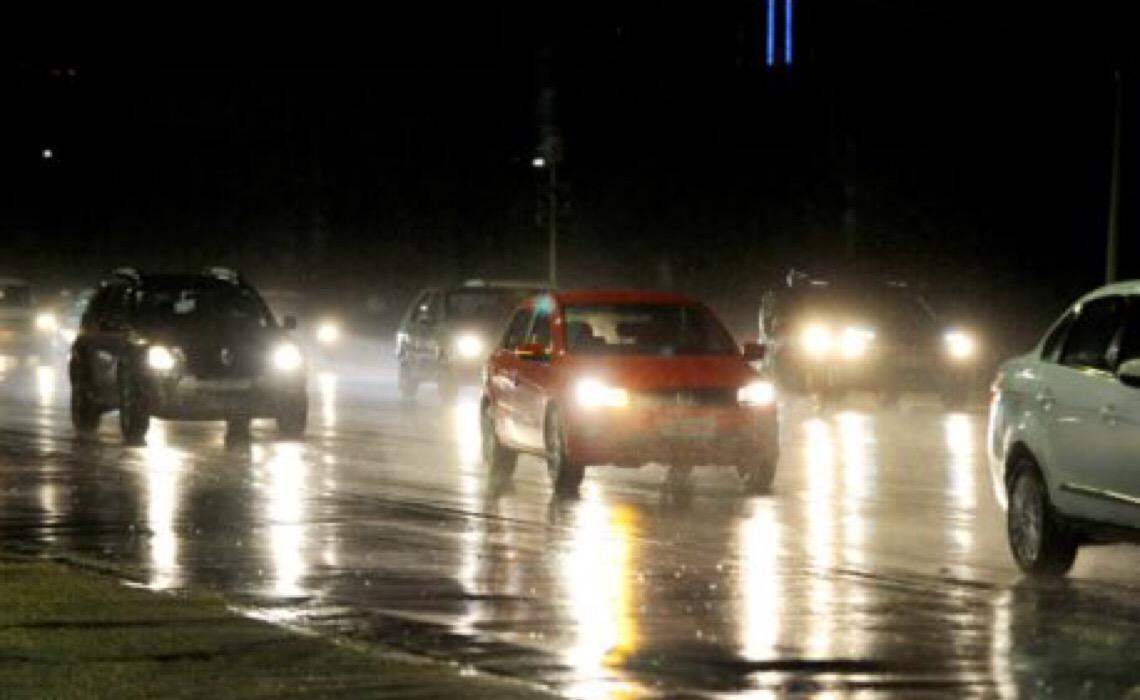 Confira os cuidados no trânsito com a chegada da chuva