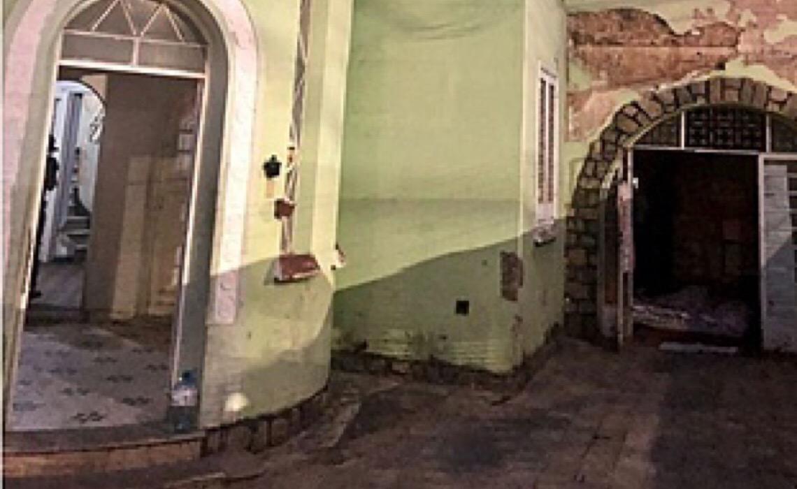 Quase 9 mil vivem nas ruas de BH:
