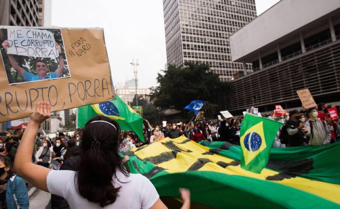 """Há """"prova abundante"""" para o impeachment de Bolsonaro, diz juíza que atuou no Tribunal Internacional"""