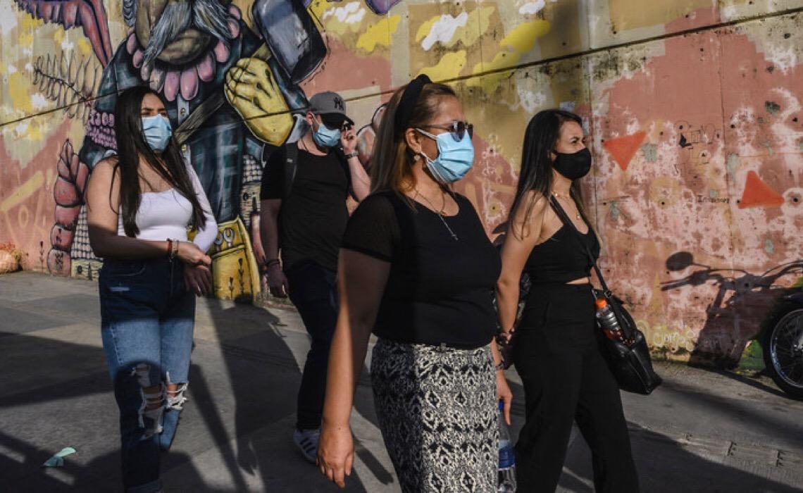 Nações Unidas afirmam ser o momento da retomada do turismo