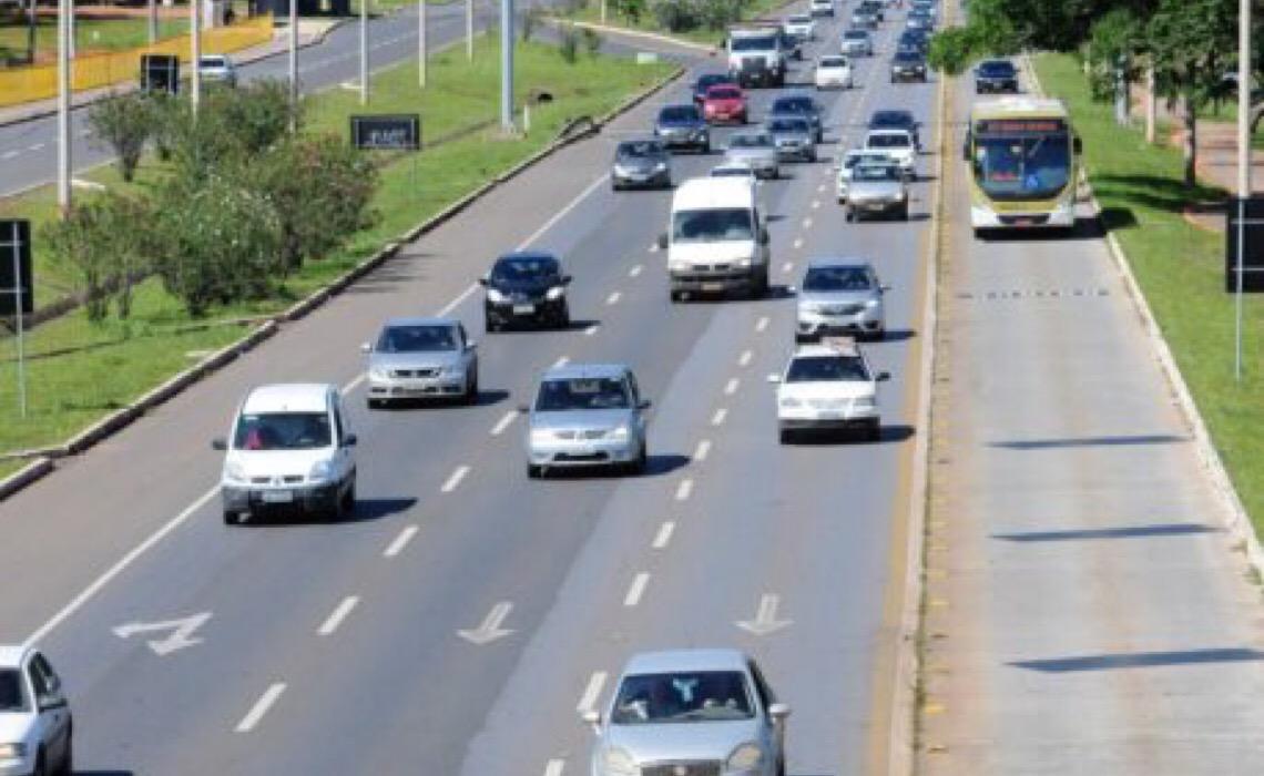 Detran-DF promove leilão de veículos no início de outubro