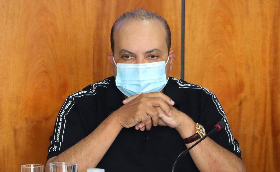 Ibaneis Rocha desdenha e perde o bonde dos pró-vacina
