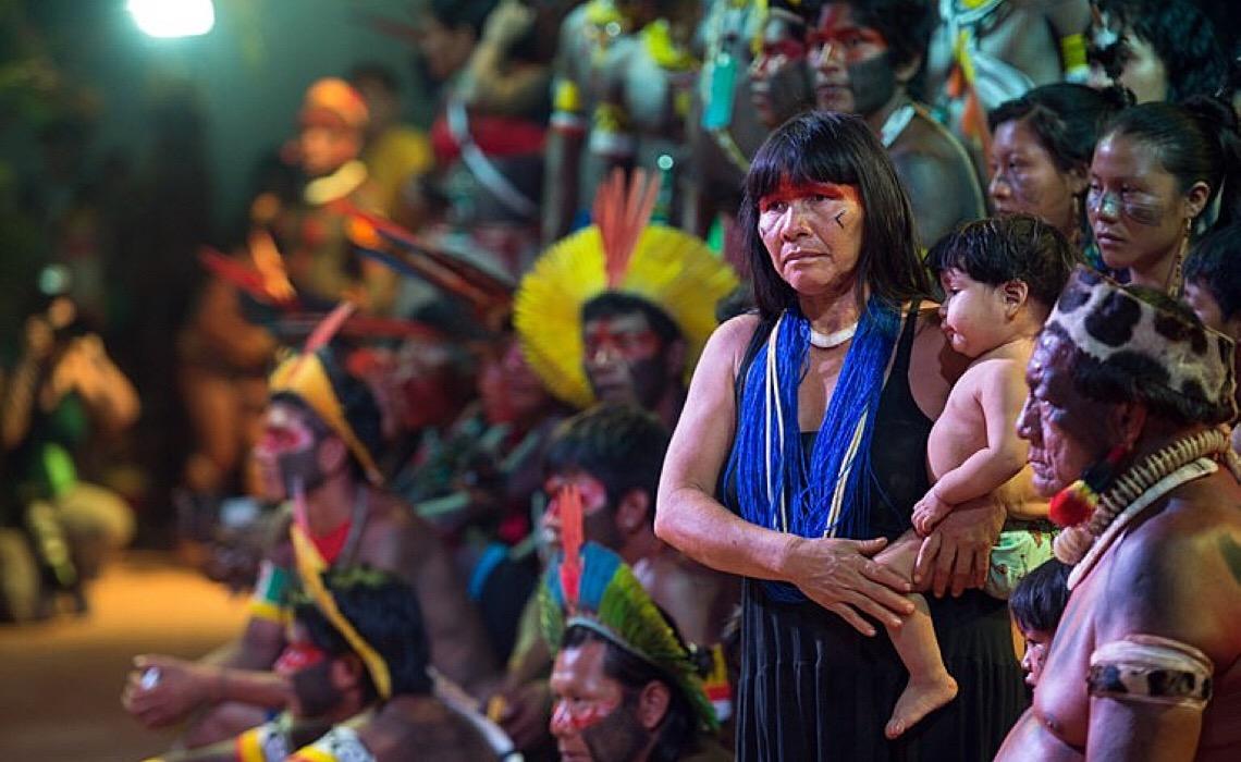 Gestão Bolsonaro vai distribuir alimentos de baixo valor nutricional a comunidades indígenas