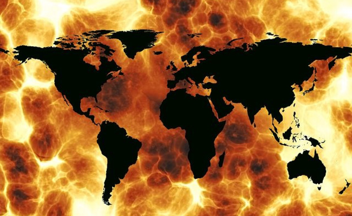 Destaques desta sexta-feira pelo mundo, 1º de outubro