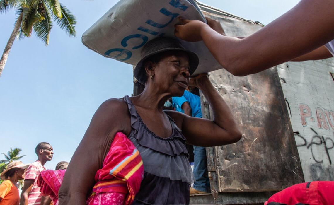 Quase 50 crianças brasileiras, filhas de haitianos, já foram deportadas pelos EUA