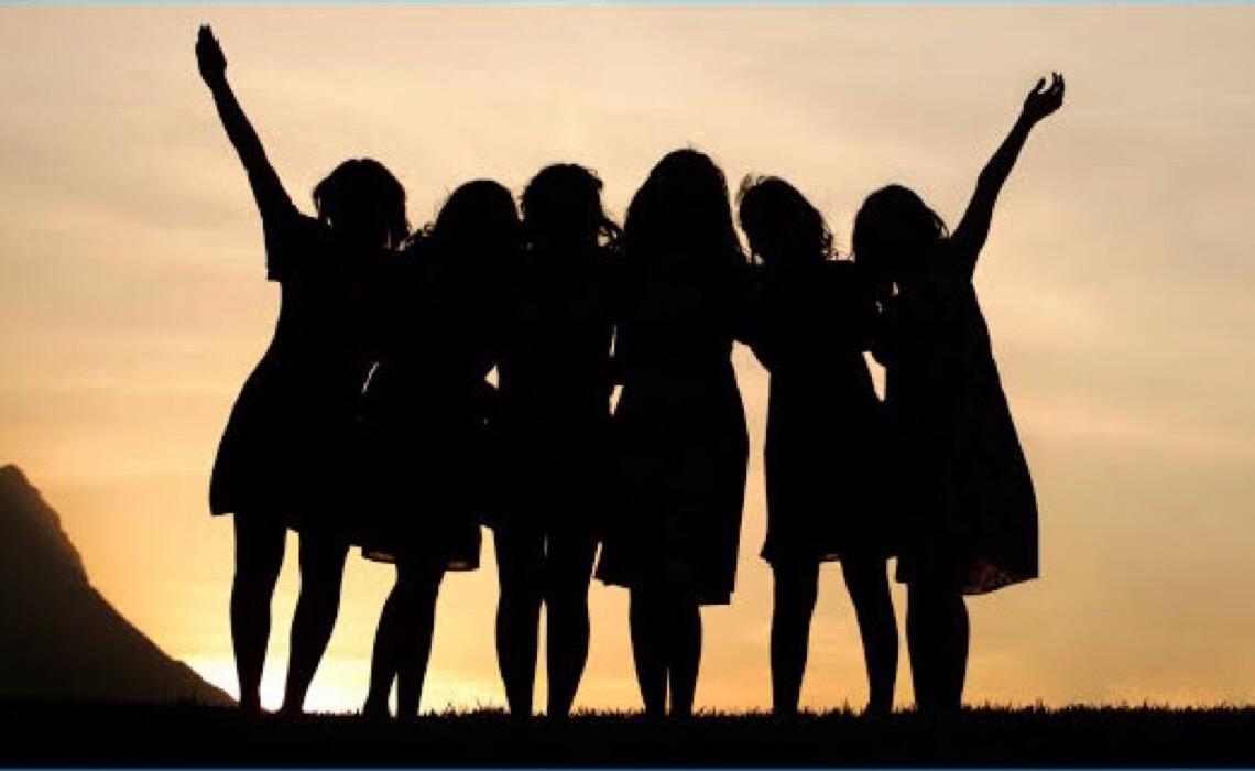 Somos Soroptimistas, simples assim - Melhor para as mulheres